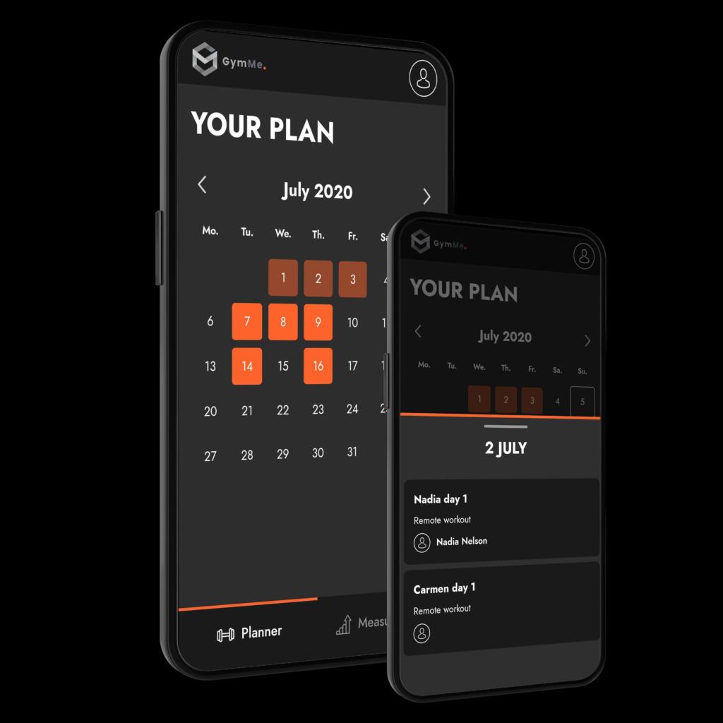 2 mobiles-gymme - calendar-en